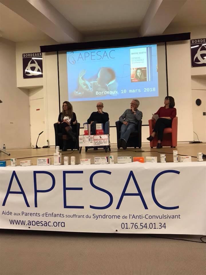 APESAC 5